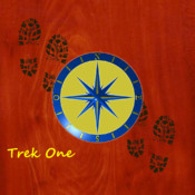 Trek One trek into