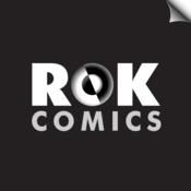 ROK Comics ave comics