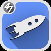 Flare Rocket