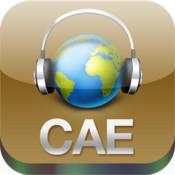 CAE Listening
