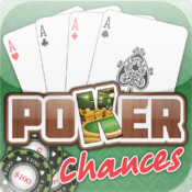 Poker Chances