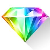Diamond Charms