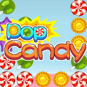 Popping Candy !