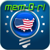 Mem-O-ri USA Quiz