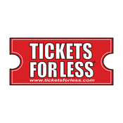 Tickets For Less tickets