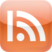 NewsBar RSS reader