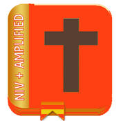 Amplified Bible+ NIV