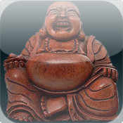 Buddha Belly Quotes