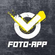 Checkpoint Foto-app