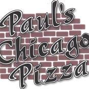 Paul's Chicago Pizza auto paint seller chicago