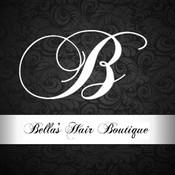 Bellas Hair Boutique