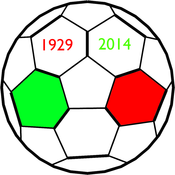 Calcio Italiano 1929-2014