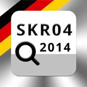 SKR04 - 2014 (Kontenrahmen)