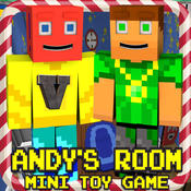 Andy`s Room : Mc Mini Game