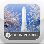 DC Metro by Open Places
