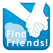 Find friends! for Skype