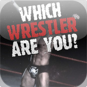 Which Wrestler Are You?