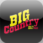 Big Country Player - WQAH