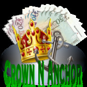 Guernsey Crown N Anchor