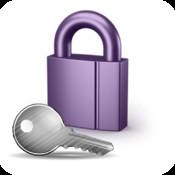 Password Vault for iPad