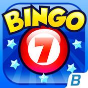 Lucky Bingo HD - Free Vegas Casino Bingo Game - Best Rooms and Cards