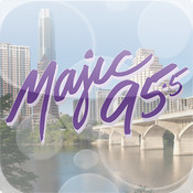 Majic 95.5 Continuous Soft Rock