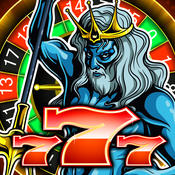 Age of Poseidon Roulette War - Fire your luck on the pantheon of epic casino game