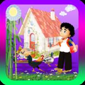 Bedtime English Story For Children