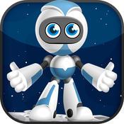 Bots Galaxy Explorer - A Mech Space Jumper- Pro