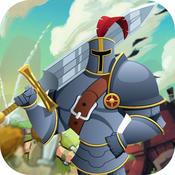 Castle of Defense - Dragonvale Attack