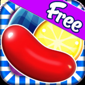 Candy Games Mania Puzzle Games - Fun Candies Swapping Game For iPhone And iPad HD FREE memory swapping