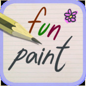 Kids Doodle - Paint and Draw