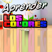 Learn Colors for Toddlers (espanol)