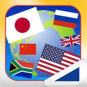 National Flags (Play & Learn! Series)