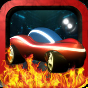 A1 Speed Racer - Hot new speed racing car arcades game racer smashy speed