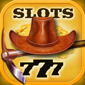 Ace Slots Gold-digging - The Gold Rush Machine proshow gold 4 0