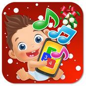 Baby Phone - Christmas Songs phone