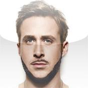 Beards! - Free Fake Beards for iPhone / iPad