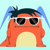 Dragon Jump Adventure Kids Game by Mini Cartoon Animal Games for Girly Girls FREE