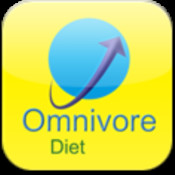GreatApp - for Omnivore Diet Edition:An Omnivorous diet includes both plant and animal foods+ longevity diet