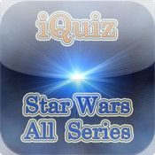 iQuiz for Star Wars Movies All Series ( Trivia )