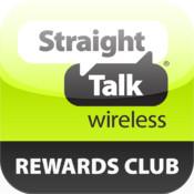 Straight Talk Rewards Club
