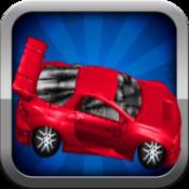 Action Racing - Speed Car Fast Racing 3D racing speed