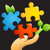 Amazing Images Puzzles Game