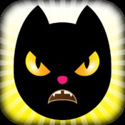 Angry Cat Dodge - Cool Evading Simulator