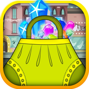 A Catch & Collect The Crystal Stone Mania– Dont Let the Precious Diamond Fall & Break Strategy Game PRO