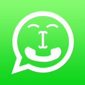 Emoji Keyboard for WhatsApp - Emoticons for iOS