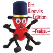 FanAppz - Bin Weevils Edition