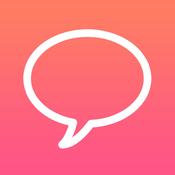 Hugg Photo Messenger - Search Memes/GIFs!