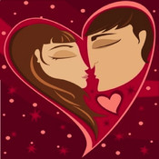 Spread the love this Valentine`s Day (iValentine)